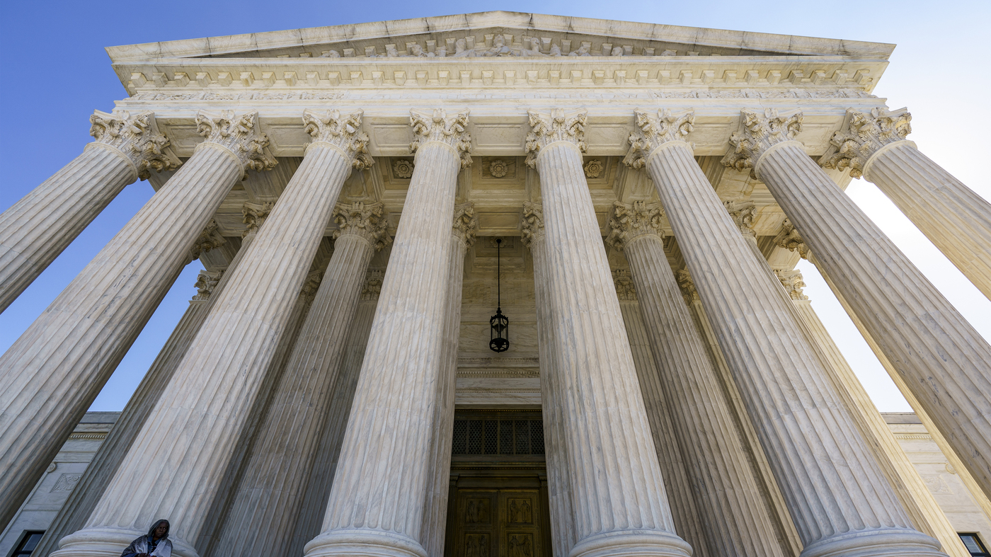 Supreme Court Rejects Restrictions On Life Without Parole For Juveniles : NPR